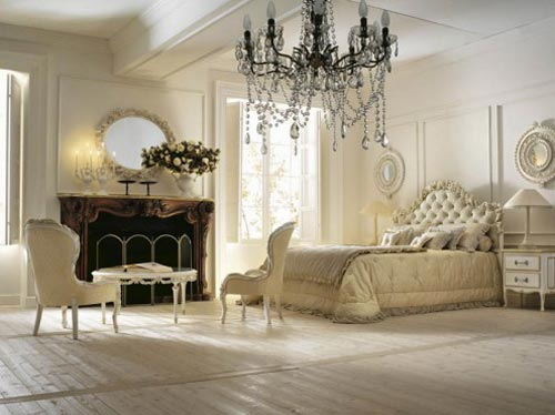 romantische slaapkamer meubels van savio firmino | slaapkamer ideeën, Deco ideeën