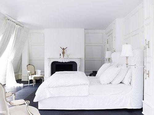 Slaapkamer Zwarte Vloer : Donkere vloerbedekking slaapkamer u artsmedia