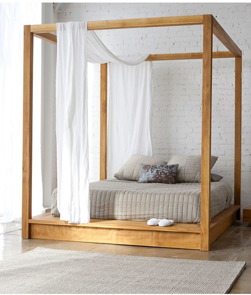 Romantische Slaapkamer Ideeen: Romantische slaapkamer voorbeelden ...