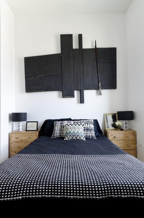Kleine slaapkamer van shelby girard slaapkamer idee n - Inrichten van een kleine volwassene slaapkamer ...