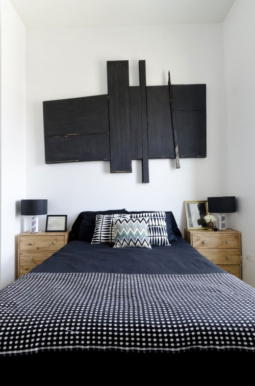 Extreem Kleine slaapkamer van Shelby Girard | Slaapkamer ideeën &ZL75