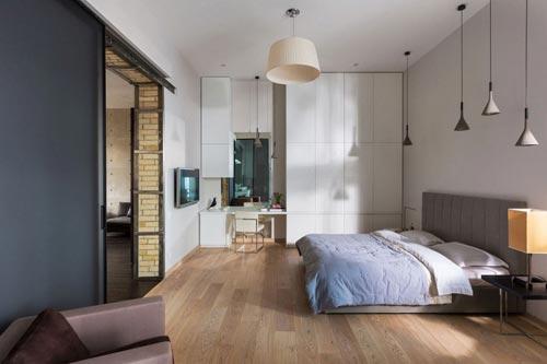 slaapkamer inspiratie industrieel  consenza for ., Meubels Ideeën