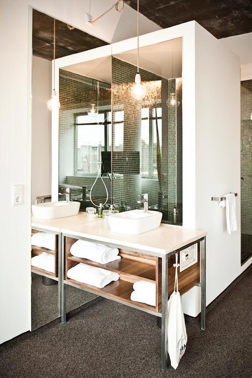 Moderne slaapkamer van Daniel designhotel   Slaapkamer idee u00ebn