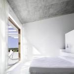 Moderne slaapkamer villa in Formentera