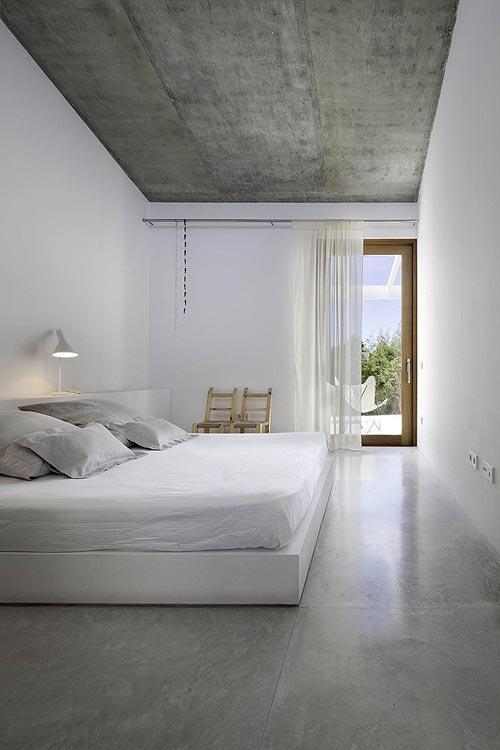 Slaapkamer Idee Modern : Slaapkamer ideeen modern moderne villa in ...