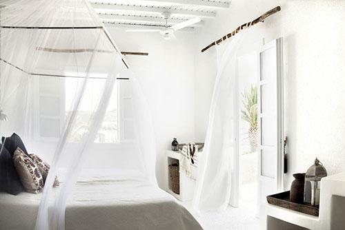 Romantische Slaapkamer Ideeen : Romantische slaapkamer ideeën van San ...