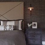 Rustieke slaapkamer bij Lake Tahoe