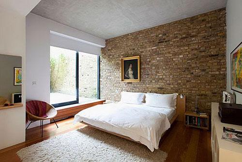 slaapkamer behang voorbeelden  consenza for ., Meubels Ideeën