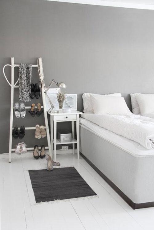 Slaapkamer ideeën van Nina Holst