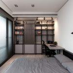 Moderne stoere slaapkamer door studio LCGA Diseño