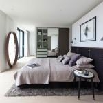 Moderne design slaapkamer