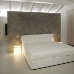 Authentieke slaapkamer in een modern jasje