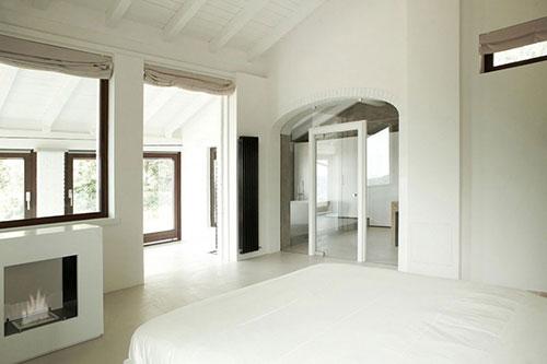 Slaapkamer Idee Modern: Slaapkamer modern inrichten landelijke ...