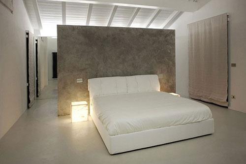 Authentieke slaapkamer in een modern jasje  Slaapkamer ideeën