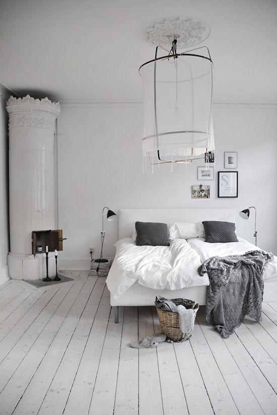 10x Ay Illuminate hanglampen in de slaapkamer  Slaapkamer ideeën
