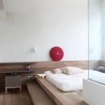 Japans bed