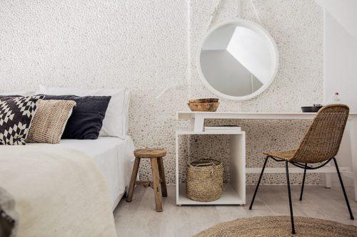 Houten Bankje Slaapkamer : Bankje voor bed interesting calming minimalist bedroom