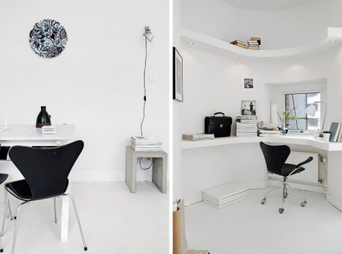 Kleine Slaapkamer Met Bureau – artsmedia.info