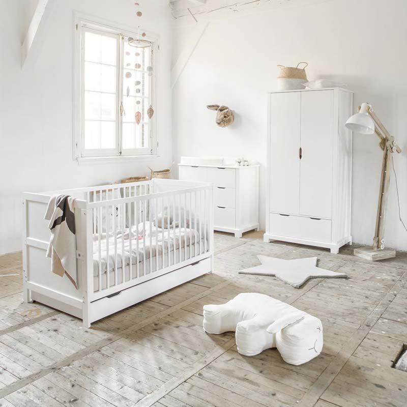 complete babykamer celeste petite amelie