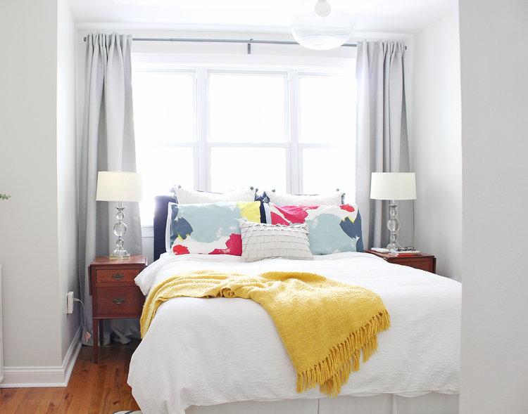 De leuke slaapkamer van Chaney