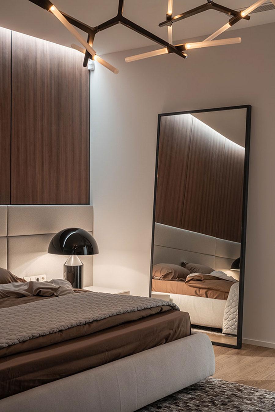 De luxe Good Life slaapkamer