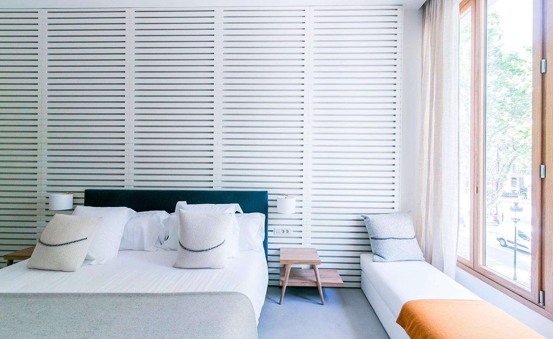 Mooie slaapkamer interieur meubilair idee n for Interieur ideeen slaapkamer