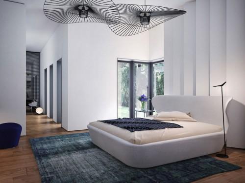 Design slaapkamer met designmeubelen slaapkamer idee n - Moderne design slaapkamer ...
