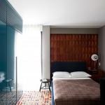 Slaapkamer in scandinavische stijl slaapkamer idee n - Klein slaapkamer design ...