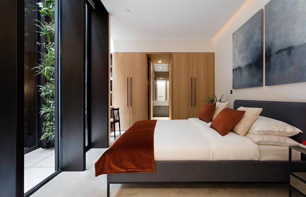 Hotel Slaapkamer Ideeen : Stoere slaapkamer ideeen indrukwekkend de stoere slaapkamers van