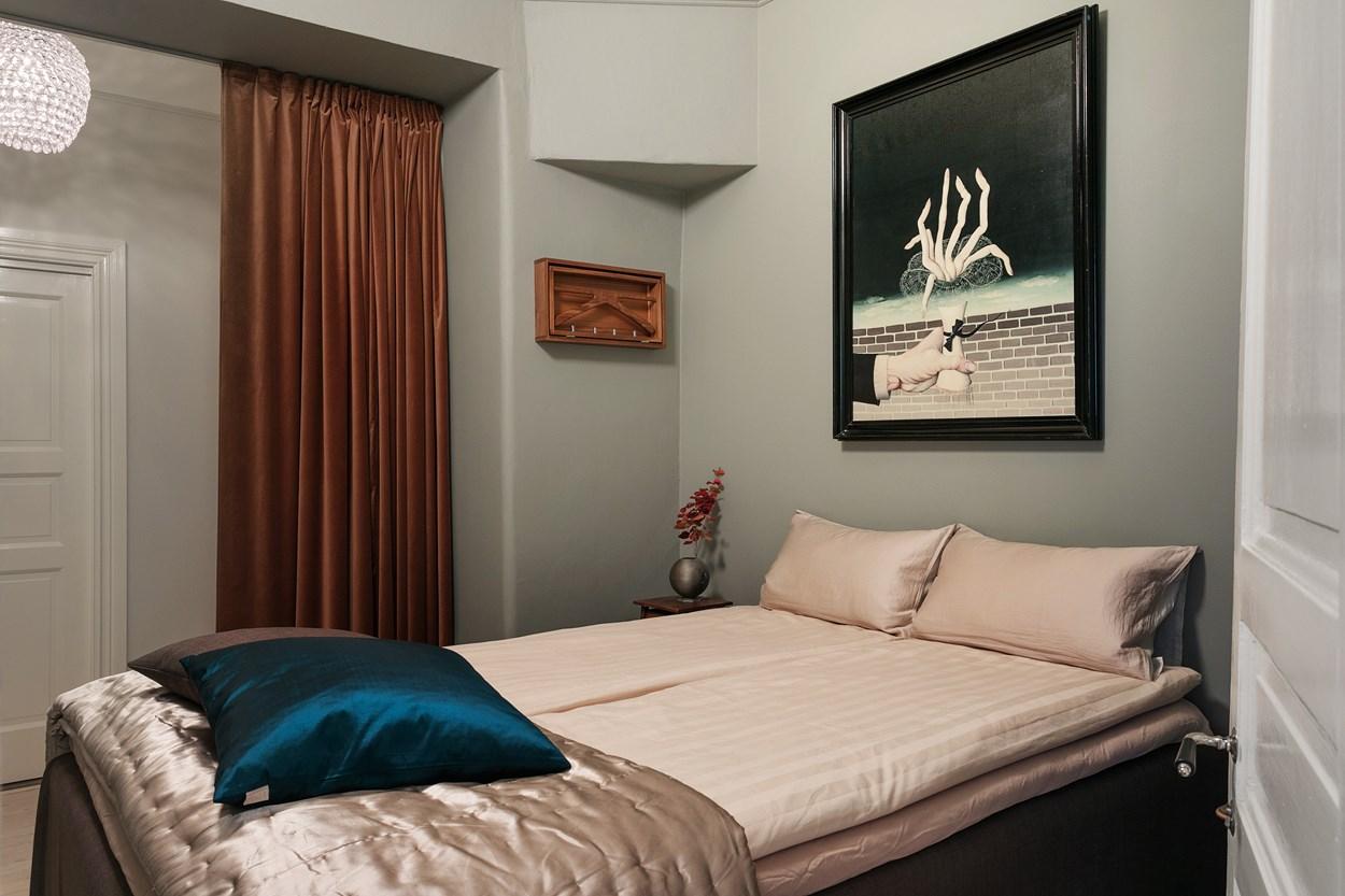 Slaapkamer Als Hotelkamer : Creëer thuis een slaapkamer uit een luxe hotel u atelier