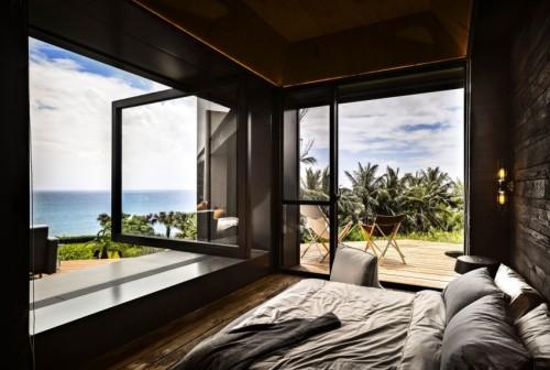 Slaapkamer Ontwerper : De slaapkamer is ontworpen door de ...