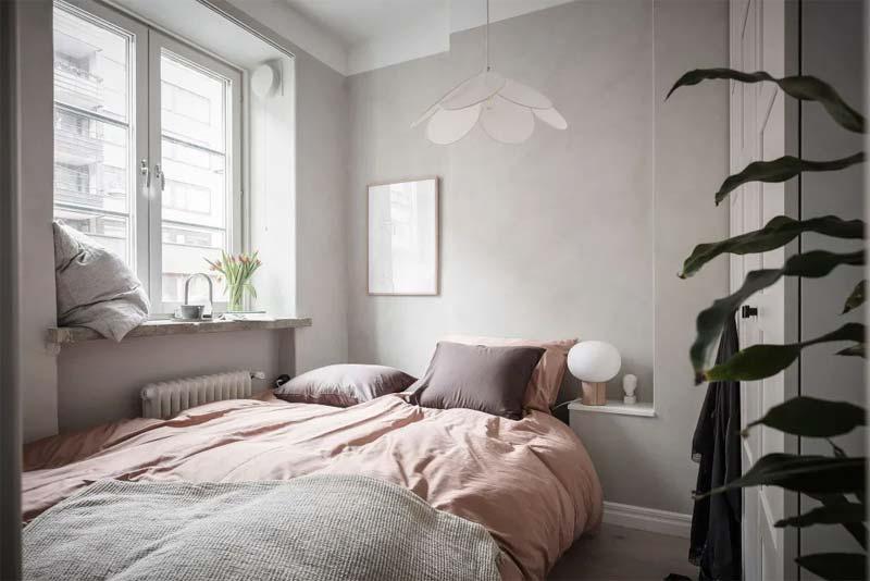 duurzame slaapkamer inrichten tips