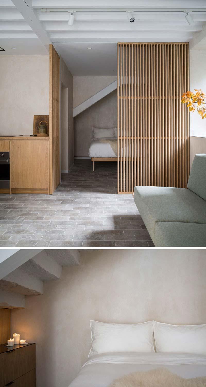 duurzame slaapkamer tips houten bed