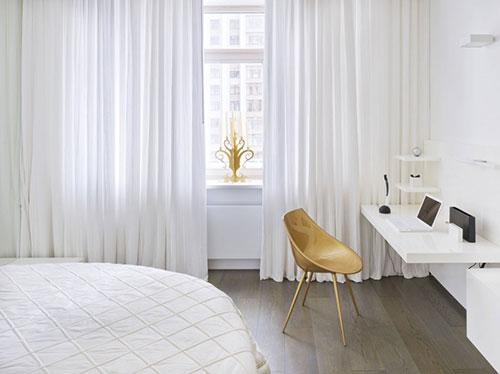 Eigentijdse slaapkamer met luxe uitstraling slaapkamer idee n - Eigentijdse slaapkamer ...