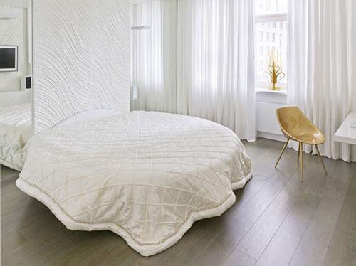 slaapkamers met een natuurlijke uitstraling