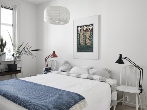 Extra slaapkamer cre ren slaapkamer idee n - Het creeren van een master suite ...