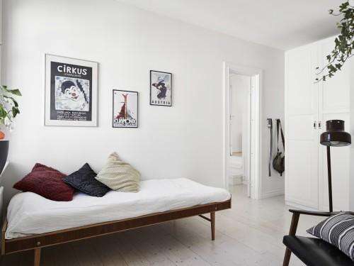 Leuke Slaapkamer Ideeën : Extra slaapkamer creëren Slaapkamer ...