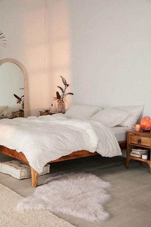 Feng shui slaapkamer kleuren