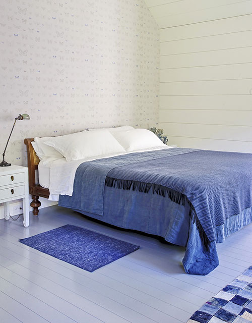 Finse landelijke slaapkamer ontwerpen slaapkamer idee n for Slaapkamer ontwerpen