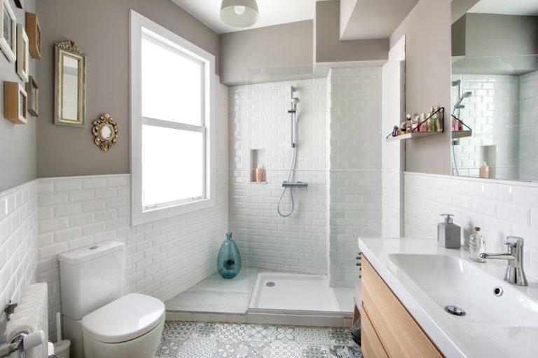 Inloopkast In Tussenkamer : Gaila wilde een slaapkamer met inloopkast én badkamer