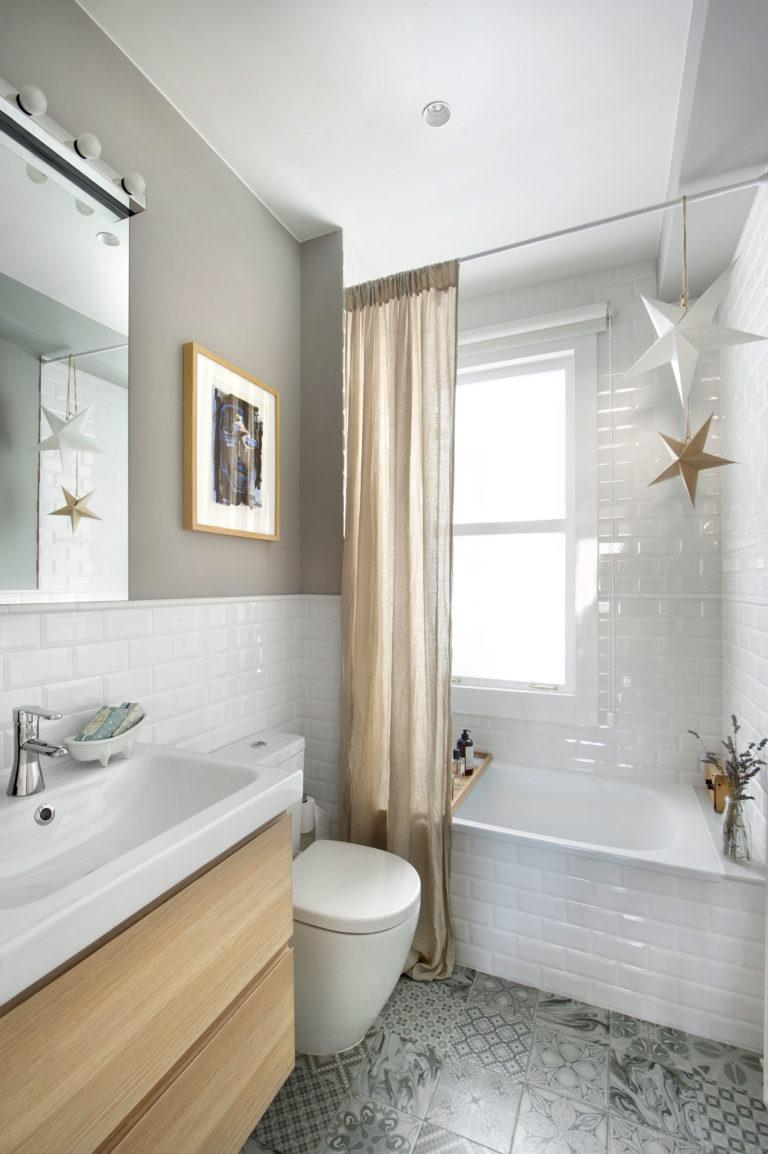 Gaila wilde een slaapkamer met inloopkast én badkamer!