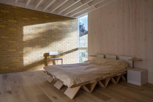 slaapkamer ideeen hout  consenza for ., Meubels Ideeën
