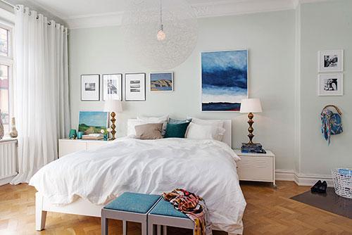 10x Nachtkastje Slaapkamer : Krukje als nachtkastje slaapkamer ideeën