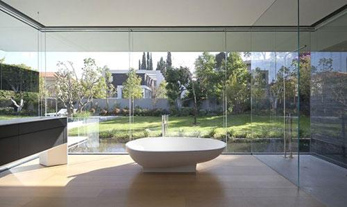Glas In Slaapkamer : Glazen wanden in slaapkamer slaapkamer ideeën