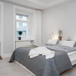 IKEA ladekasten in slaapkamer