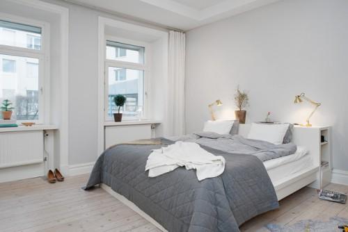 IKEA ladekasten in slaapkamer | Slaapkamer ideeën