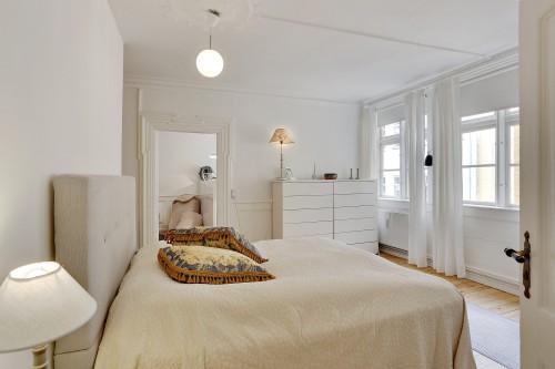 Kleine Slaapkamer Ideeen 2 : Grote slaapkamer inrichten Slaapkamer ...