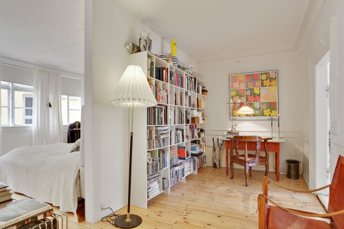 Indeling Kleine Slaapkamer : Grote slaapkamer inrichten Slaapkamer ...