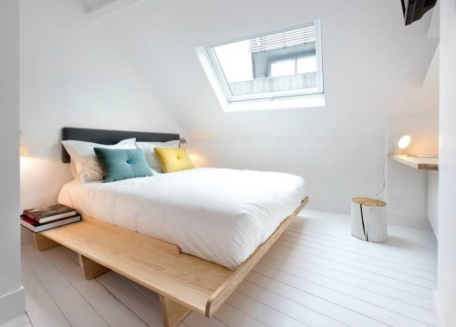 ... or not to sleep on Pinterest  Platform Beds, Beds and Canopy Beds