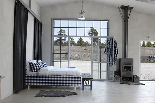 Hastens boxspring